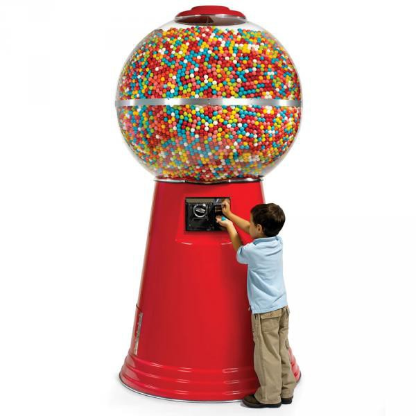 large gumball machine for sale