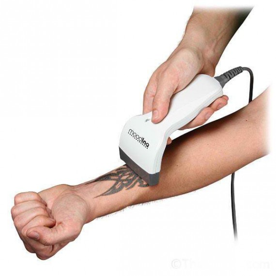 Machine à tatouages programmable MoodINQ
