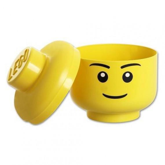 Comment se ruiner - Tete de rangement lego ...