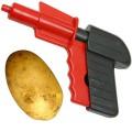 Le pistolet patate Patator
