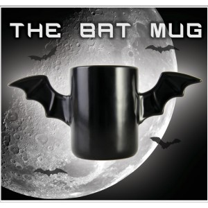 Le mug Batman, Bat Mug