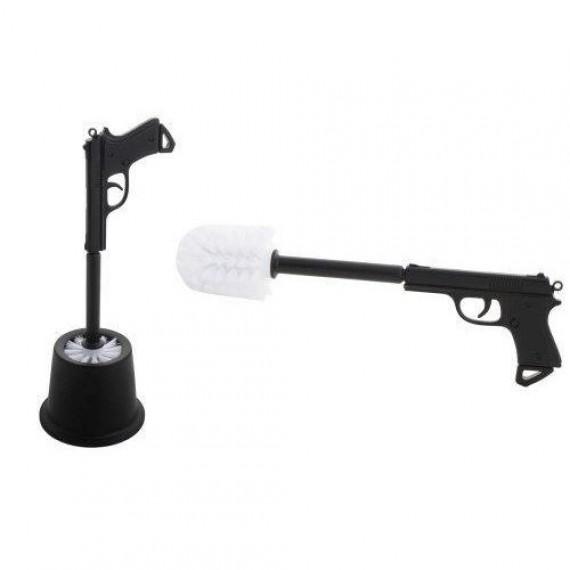 Balai Toilettes Brosse Pour Wc pistolet