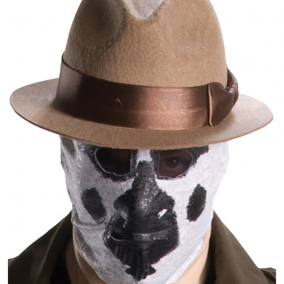 Masque Officiel Watchmen Rorschach