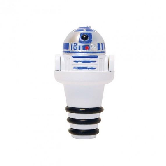Bouchon de Bouteille Star Wars R2-D2