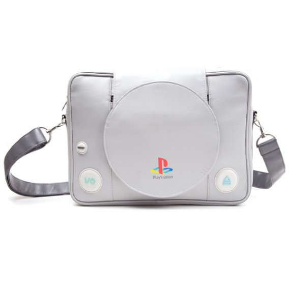Sac à bandoulière Sony Playstation 1