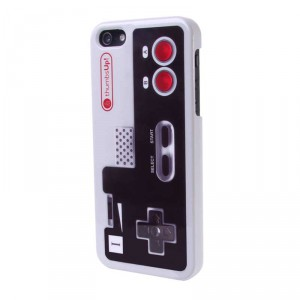 Coque iPhone 5/5s Nintendo NES