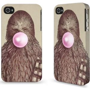 Coque Chewbacca Big Chew