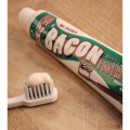 Dentifrice goût Bacon