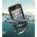 Lifeproof : Coque étanche et anti-choc pour iPhone 5/5S