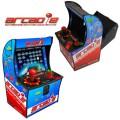 Borne arcade pour iPad mini - Icade