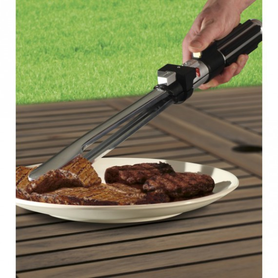 Sabre laser pour barbecue Star Wars