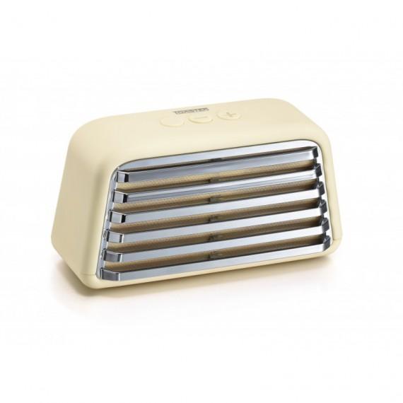 Enceinte Haut-parleur Vintage Toaster