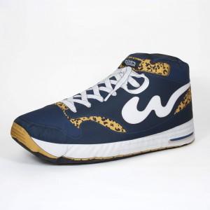 Pouf chaussure basket géante - Woouf