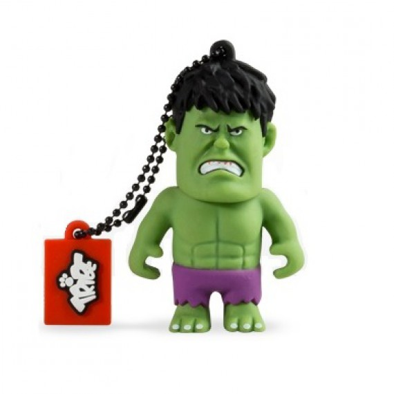cl usb hulk marvel comics 8g. Black Bedroom Furniture Sets. Home Design Ideas