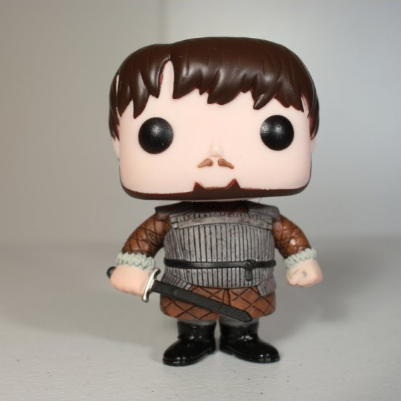 Figurine POP Game of Thrones Samwell Tarly