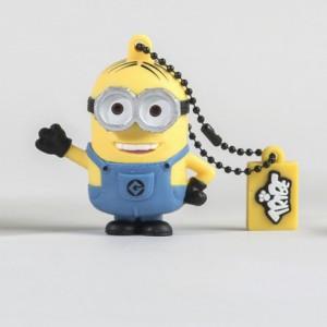 Clé USB Moi, Moche et Méchant - Minion Dave - 8GB