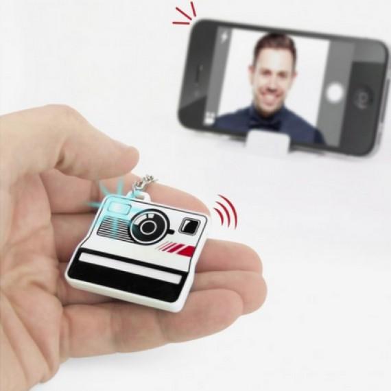 Déclencheur de Selfies bluetooth - Selfieme