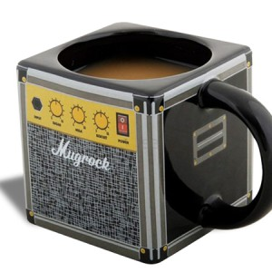 Mug Ampli Marshall