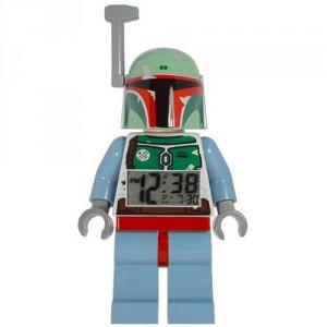 Réveil Lego Star Wars Boba Fett