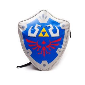Sac à dos Nintendo Zelda Bouclier Hylien