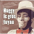 Préservatif Huggy gros tuyau