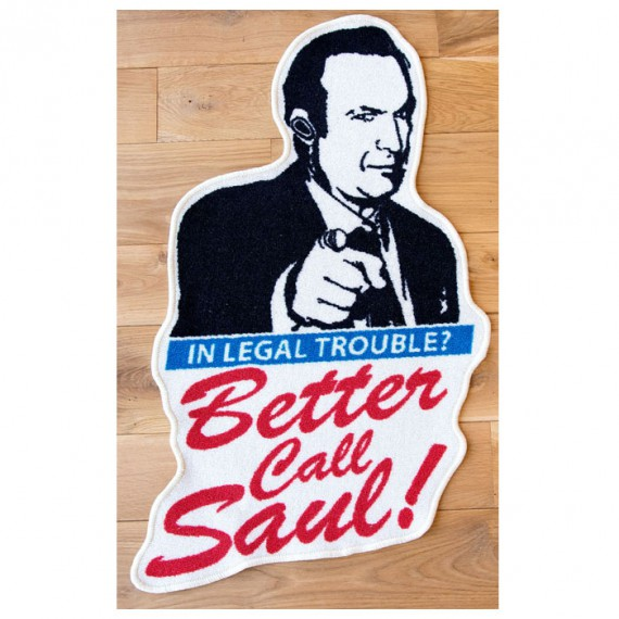 Paillasson Breaking Bad Better Call Saul