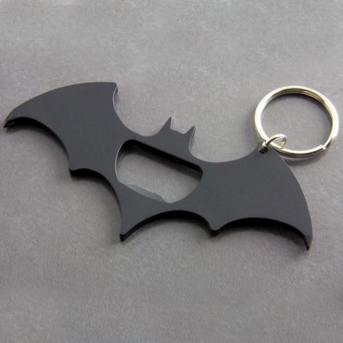 Porte Clé Décapsuleur Et Tournevis Batman CommentSeRuiner - Porte clé décapsuleur