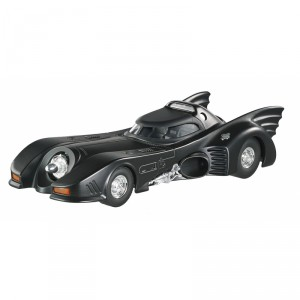 Hot Wheels Batman Le Défi 1992 réplique 1/24 métal
