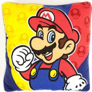 Coussin Mario Nintendo