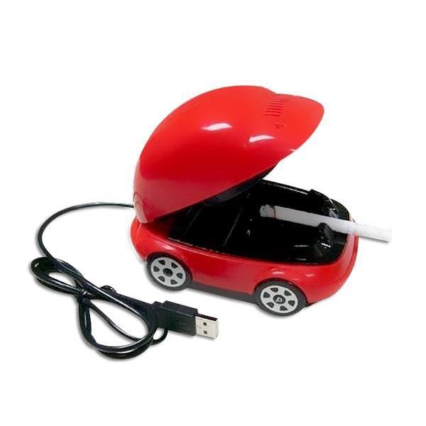 mini voiture cendrier aspirateur de fum e. Black Bedroom Furniture Sets. Home Design Ideas