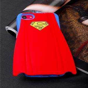 Coque Superman DC Comics pour Iphone 5