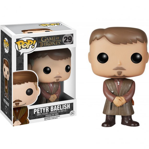 Figurine Pop Petyr Baelish Littlefinger