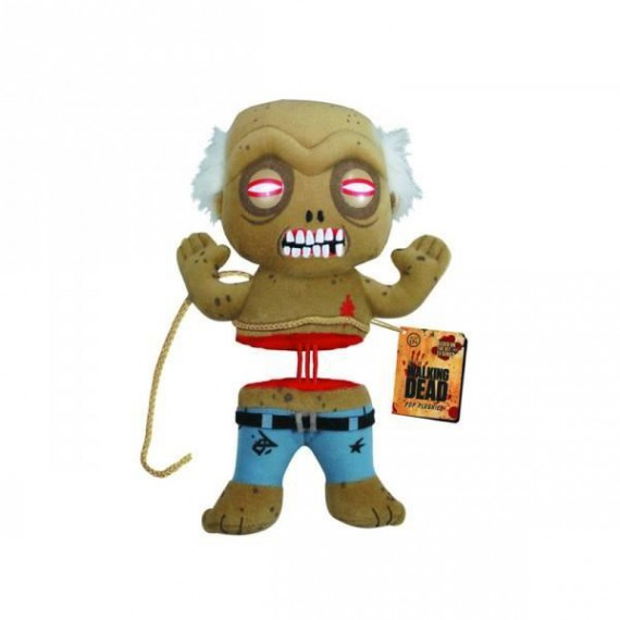 Peluche The Walking Dead Well Zombie 20cm