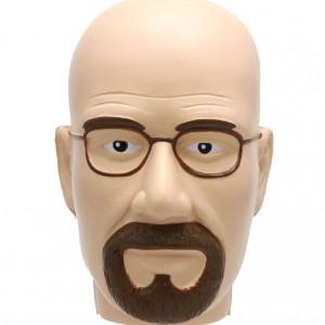 Anti-stress Breaking Bad Heisenberg Face