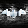 Miroir mural Batman Dark Knight DC Comics