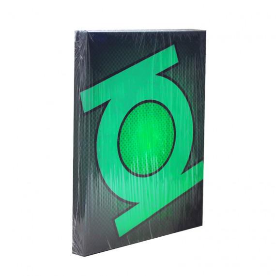 Toile Green Lantern DC Comics