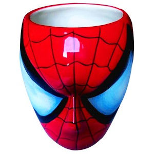 Mug Spiderman DC Comics
