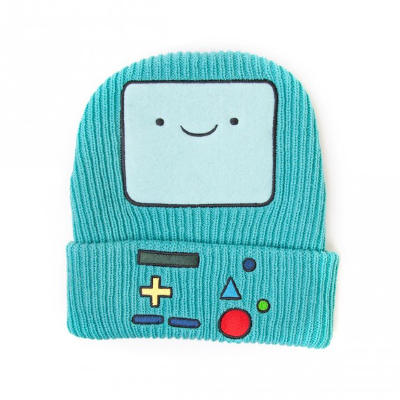 Bonnet Adventure Time Beemo
