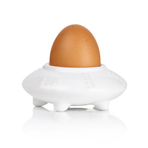 Coquetier OVNI Eggsplorer