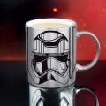 Mug Silver Captain Phasma Star Wars EP7
