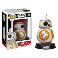 Figurine Pop Bobble head Star Wars Episode 7 BB-8