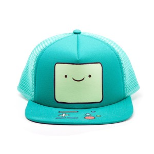 Casquette Adventure Time Beemo Trucker