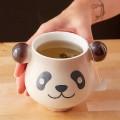 Bol Panda Thermo réactif