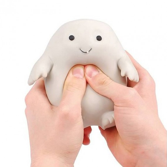 Anti-stress Adipose Doctor Who