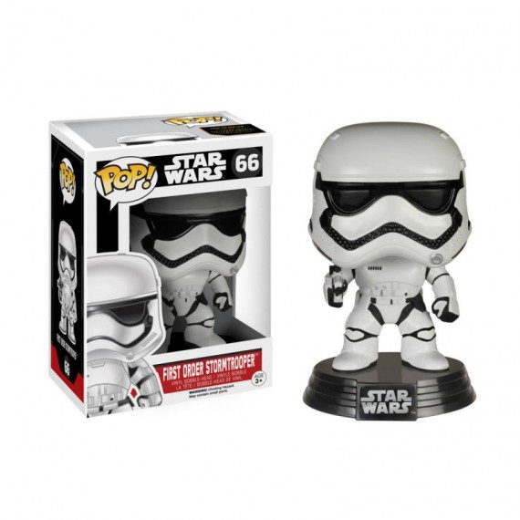 Bobble Head POP Star Wars EP7 Stormtrooper