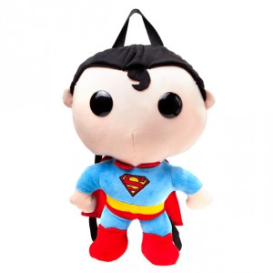Sac à dos Superman Peluche POP