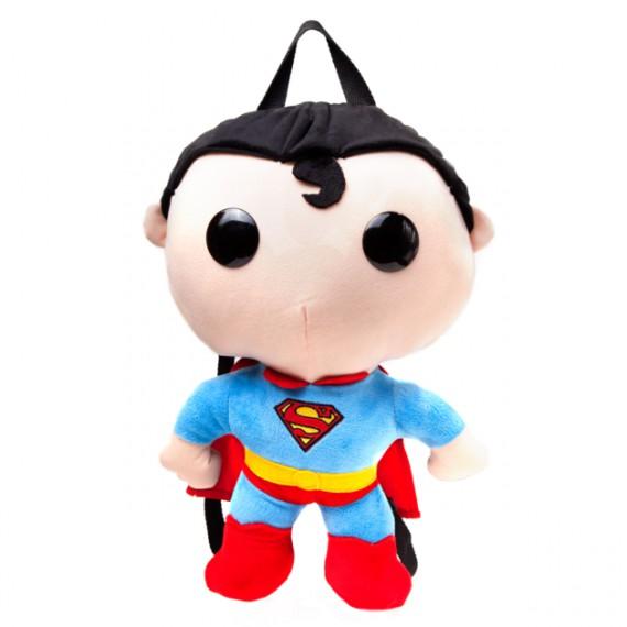 Sac à dos Superman Peluche POP