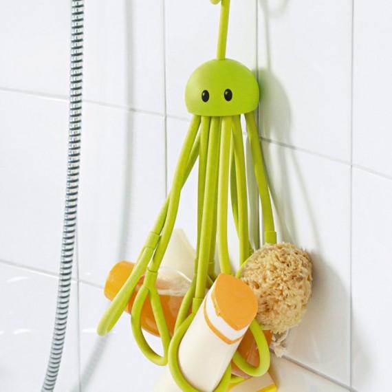 Pieuvre de douche