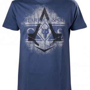 T-Shirt Assassin's Creed Syndicate Starrick & Co