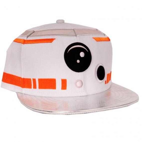 Casquette Star Wars BB-8 Astromech Droid